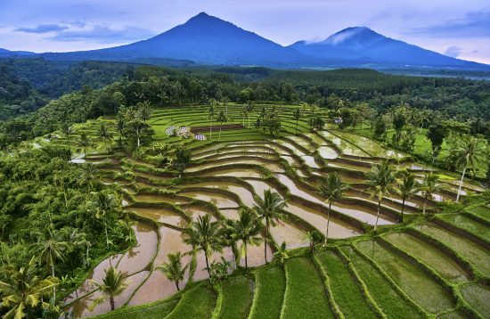 Circuit Java si Bali - Indonezia