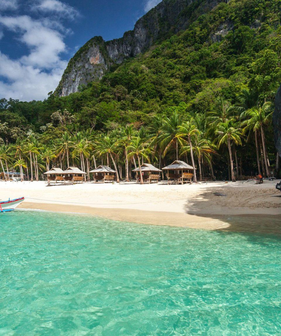 Palawan, Filipine