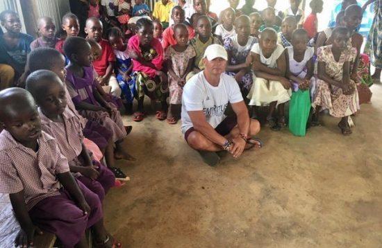 Calatorie voluntariat in Kenya