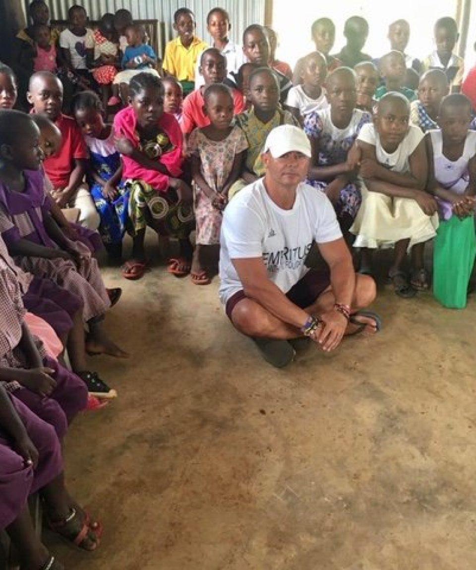 Kenya voluntariat