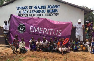 Voluntariat in Kenya