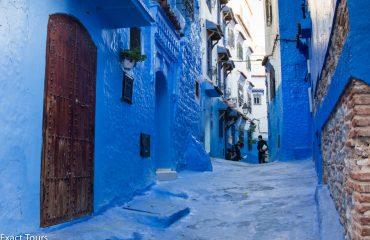 Maroc, Chefchaouen