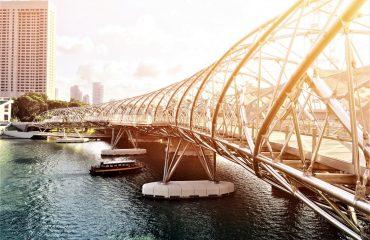 Walk to the future - Singapore
