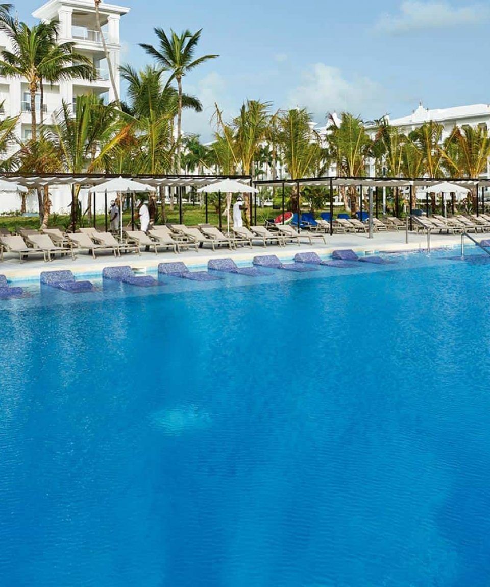 Riu Palace Punta Cana (20)