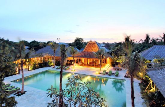 Sejur Bali si Gili - Hoteluri 4*