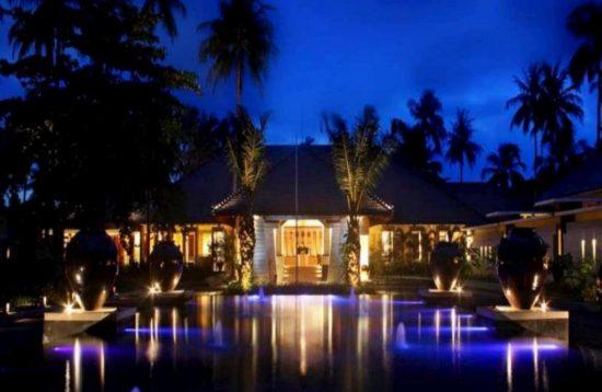 Sejur Wina Holiday Bali & Santosa Lombok