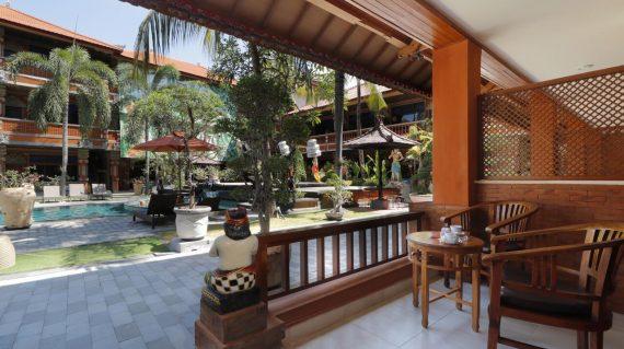 Wina Holiday Villa Kuta Bali (3)