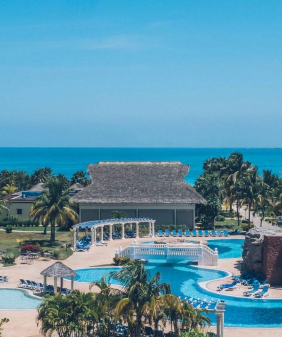 Iberostar Laguna Azul - Varadero. Cuba