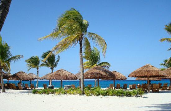 Sejur Riu Lupita - Riviera Maya, Mexic