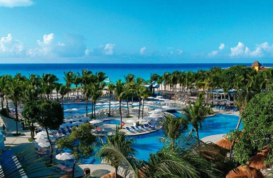 Craciun si Revelion Riviera Maya Mexic