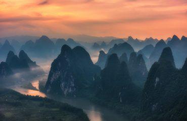 Xianggang - Guilin
