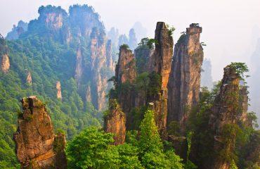 Muntele Tianzi