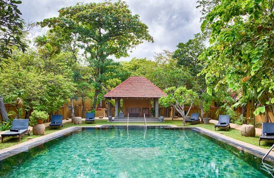 Jetwing Ayurveda Pavilions 4* Negombo, Sri Lanka