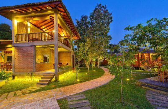 Karunakarala Ayurveda Resort 4 * Sri Lanka