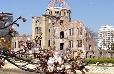 Hiroshima, Japonia