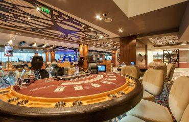 International Hotel Casino & Tower Suites Golden Sands (7)