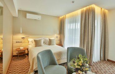 Maritim Paradise Blue Hotel & SPA (1)