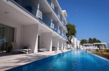 Maritim Paradise Blue Hotel & SPA (18)