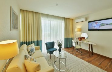 Maritim Paradise Blue Hotel & SPA (2)