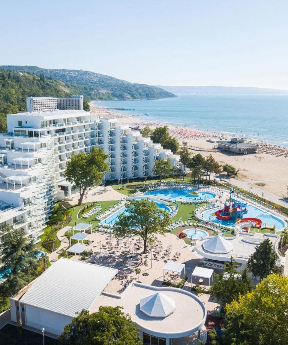 Maritim Paradise Blue Hotel & SPA (4)