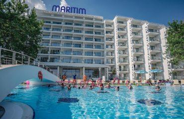 Maritim Paradise Blue Hotel & SPA (5)