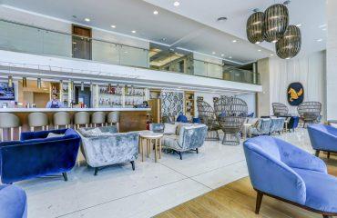 Maritim Paradise Blue Hotel & SPA (6)
