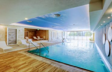 Maritim Paradise Blue Hotel & SPA (9)