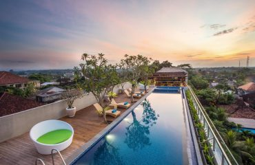 MaxOneHotels at Ubud (6)