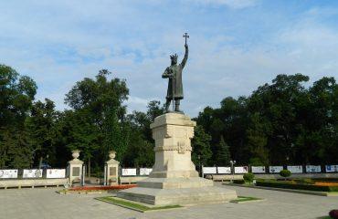 Chisinau, Rep. Moldova