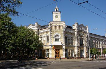 Chișinău, Rep. Moldova