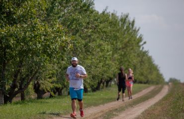 Purcari Wine Run - Rep. Moldova