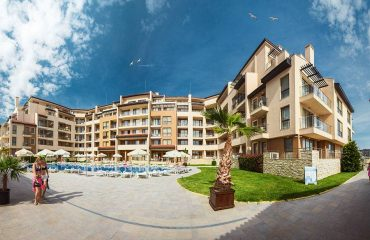 Obzor Beach Resort Bulgaria (10)