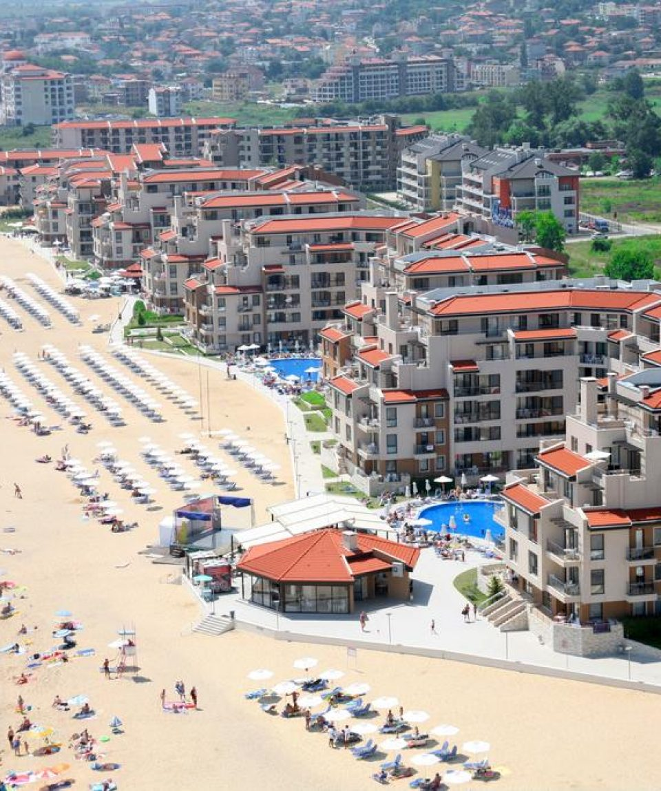 Obzor Beach Resort Bulgaria (4)