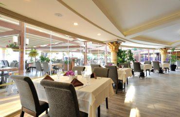 Sianji Wellbeing Resort Turcia (10)