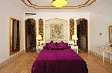 Sianji Wellbeing Resort Turcia (11)