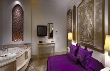 Sianji Wellbeing Resort Turcia (16)