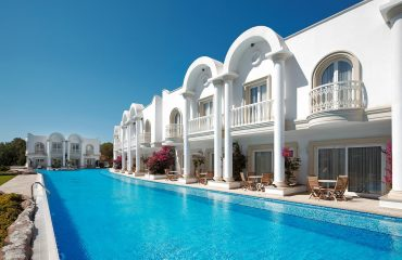 Sianji Wellbeing Resort Turcia (3)