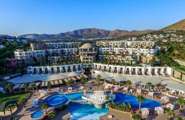Sianji Wellbeing Resort Turcia (4)