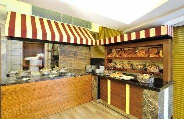 Sianji Wellbeing Resort Turcia (6)