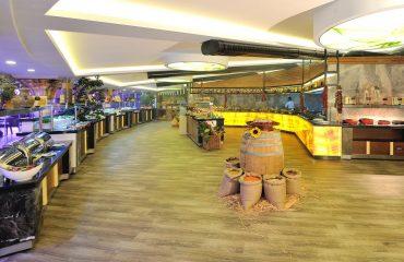 Sianji Wellbeing Resort Turcia (7)