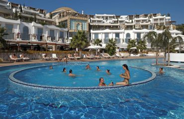 Sianji Wellbeing Resort Turcia (8)