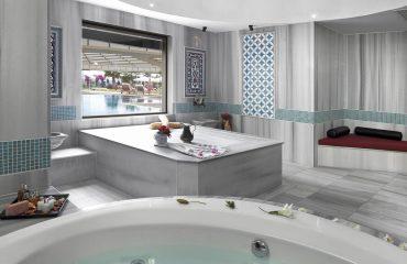 Sianji Wellbeing Resort Turcia (9)