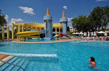 Sol Nessebar Palace Resort & Aquapark (2)