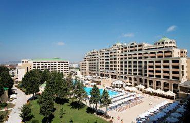 Sol Nessebar Palace Resort & Aquapark (3)