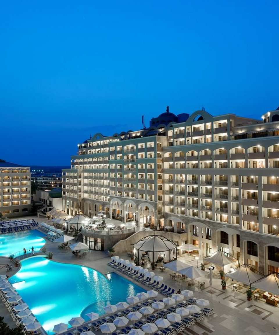 Sol Nessebar Palace Resort & Aquapark (4)