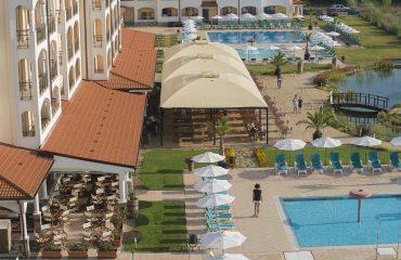 Sunrise All Suites Resort (5)