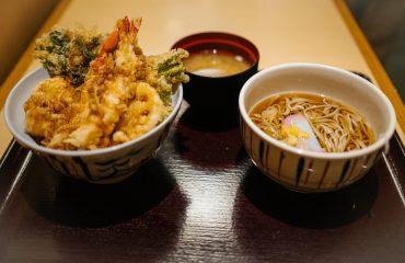 Japonia pentru gurmanzi