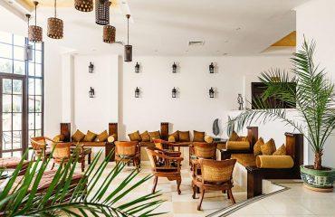 The Cliff Beach & Spa Resort OBzor (9)