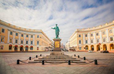 Odessa, Ucraina