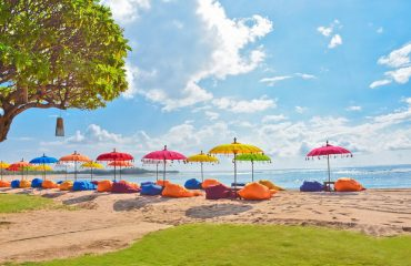 Ayodya Resort Bali, Indonezia